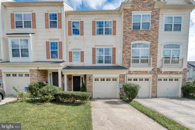 Baltimore County Condo For Sale: 9107 Marlove Oaks Lane