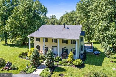 Baltimore County Single Family Home For Sale: 3240 Hernwood Road