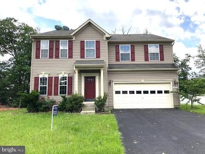 Red Lion Farm Single Family Home For Sale: 5652 Country Farm Road