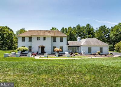 Cockeysville Single Family Home For Sale: 14225 Greencroft Lane