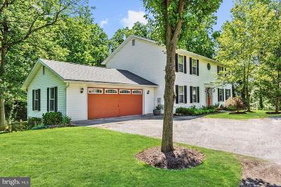 Baltimore County Single Family Home For Sale: 19 Greenridge Road