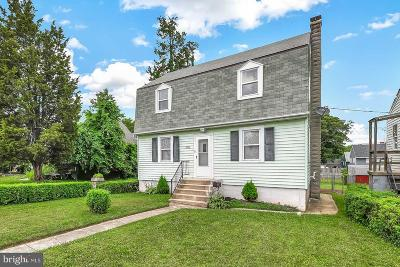Baltimore Single Family Home For Sale: 2112 Taylor Avenue