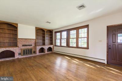 White Marsh Single Family Home For Sale: 5301 Forge Road