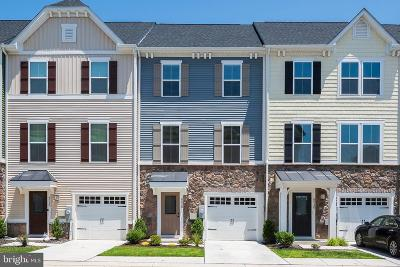 Baltimore MD Townhouse For Sale: $399,900