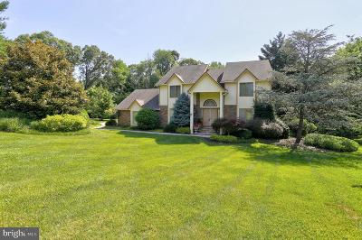 Baltimore County Rental For Rent: 5 Honey Spring Court