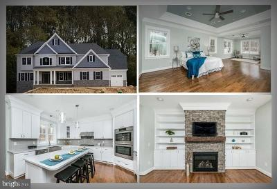 Owings Mills Single Family Home For Sale: 12229 Dover Road