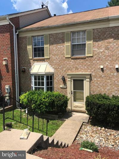 Townhouse Under Contract: 32 Jones Valley Circle