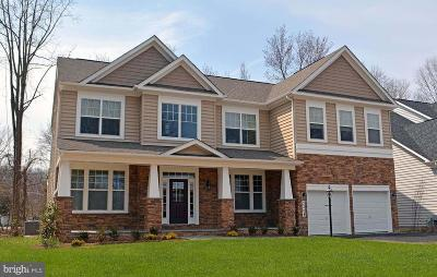 Millers Single Family Home For Sale: 2600 Cotter Road