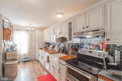 Baltimore County Townhouse For Sale: 635 Nollmeyer Road