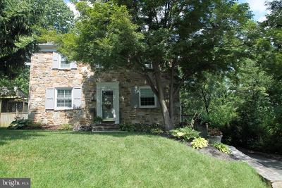 Towson Single Family Home For Sale: 722 Morningside Drive