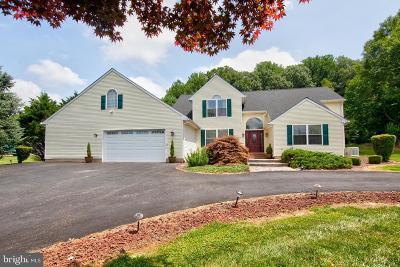Kingsville Single Family Home For Sale: 12439 Belair Road