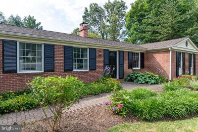 Towson Single Family Home For Sale: 1229 Wine Spring Lane