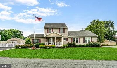 Single Family Home For Sale: 2037 Tred Avon Road
