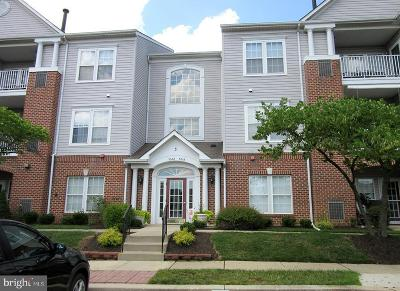 Baltimore County Condo For Auction: 5052 Brightleaf Court