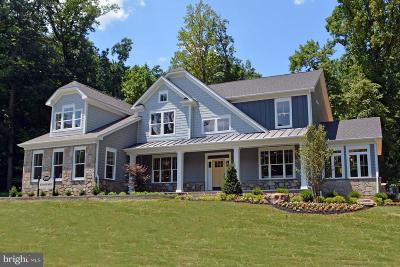 Owings Mills Single Family Home For Sale: 12305 Dover Road