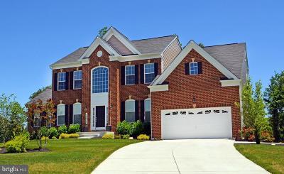 Kingsville Single Family Home For Sale: 11924 Bluestone Road