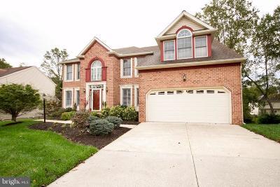 Baltimore County Rental For Rent: 9319 Ravenridge Road