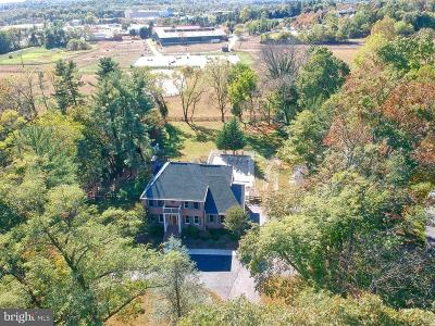 Baltimore County Rental For Rent: 210 Garrison Forest Road