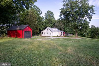 Baltimore County Single Family Home For Sale: 1700 Monkton Road