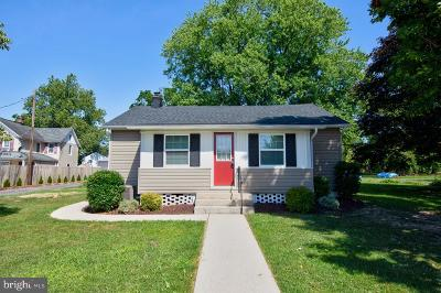 White Marsh Single Family Home For Sale: 10816 Red Lion Road