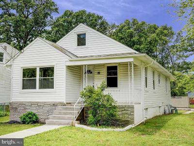 Single Family Home For Sale: 26 Pelczar Avenue