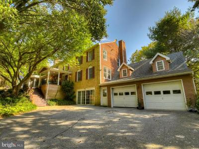 Baltimore County Rental For Rent: 15143 York Road
