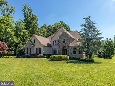 Baltimore County Single Family Home For Sale: 12845 Dover Road
