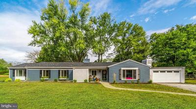 Baltimore Single Family Home For Sale: 3410 Janellen Drive