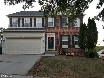 Baltimore Single Family Home For Sale: 4506 King George Court