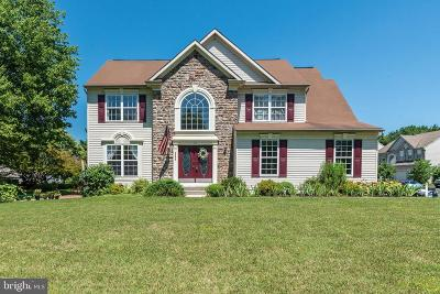 Baltimore County Single Family Home For Sale: 6600 Aaron Mee Way