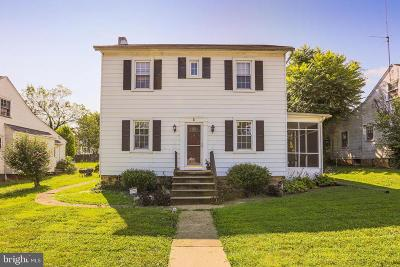 Baltimore Single Family Home For Sale: 9 Northland Road