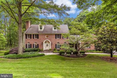 Baltimore County Single Family Home For Sale: 2112 Highland Ridge Drive