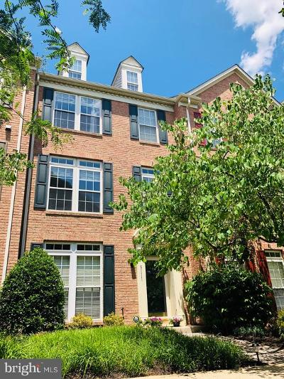 Baltimore County Condo For Sale: 5111 Key View Way