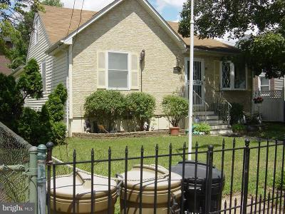 Baltimore County Single Family Home For Sale: 7418 School Lane