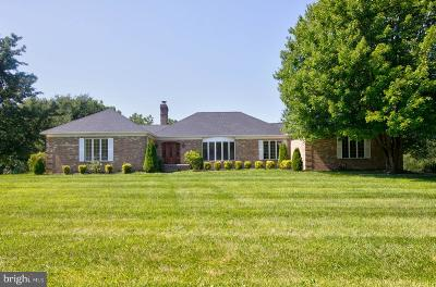 Baltimore County Single Family Home For Sale: 2505 McComas Road