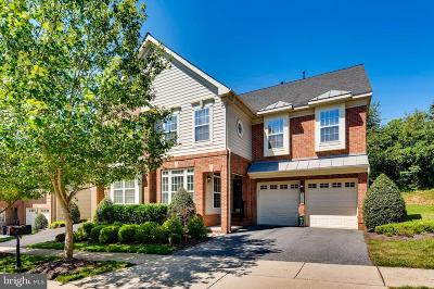 Perry Hall Townhouse For Sale: 9110 Back Drop Drive