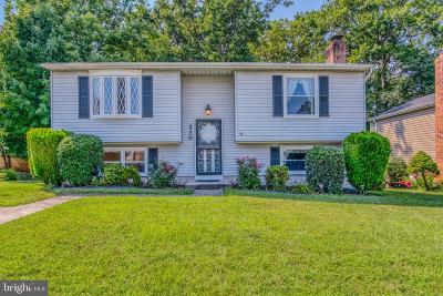 Single Family Home For Sale: 230 Sandhill Road