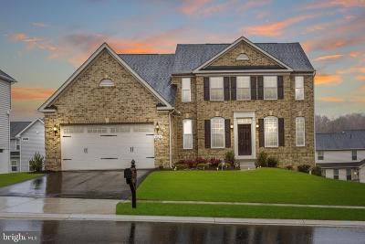 Baltimore Single Family Home For Sale: 10411 Windlass Run Road