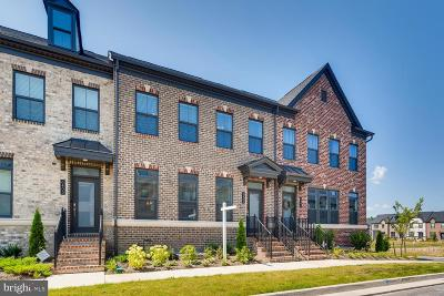 Middle River Townhouse For Sale: 6403 Dalston Street
