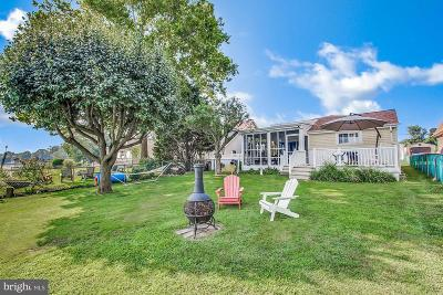 Single Family Home For Sale: 1228 Stumpf Road