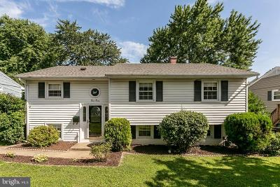 Reisterstown Single Family Home For Sale: 330 Stonecastle Avenue