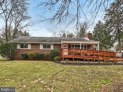 Baltimore County Single Family Home For Sale: 7 Deneison Street