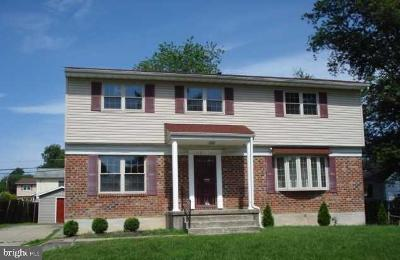 Randallstown Single Family Home For Sale: 3918 Grierson Road