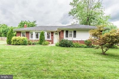 Baltimore County Single Family Home For Sale: 922 Starbit Road