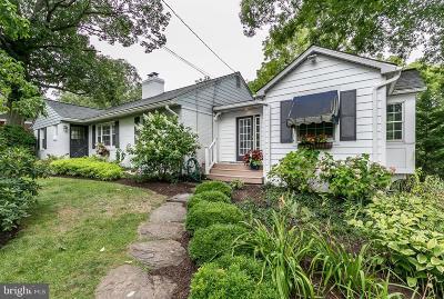 Baltimore County Single Family Home For Sale: 1114 Hampton Garth