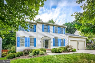 Cockeysville Single Family Home For Sale: 11626 Hunters Run Drive