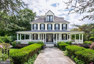 Reisterstown Single Family Home For Auction: 34 Hanover Road