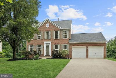 owings Single Family Home For Sale: 4219 Summer Shade Way