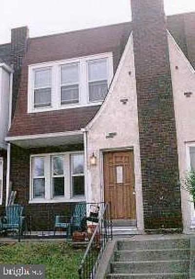 Dundalk Townhouse For Sale: 3233 Dundalk Avenue