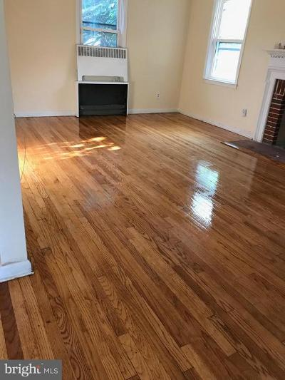 Windsor Mill Single Family Home For Sale: 8333 Liberty